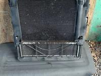 Радиатор кондиционера на х5 4.4 3.0 за 10 000 тг. в Алматы