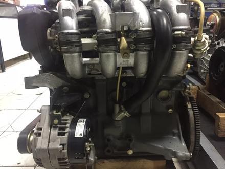 Двигатель на приору за 100 тг. в Алматы – фото 2