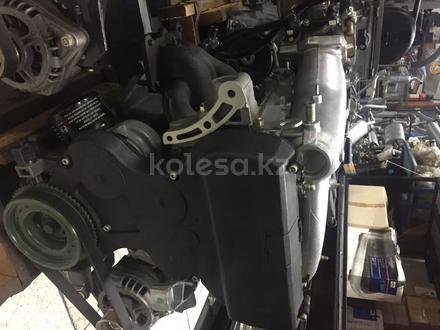 Двигатель на приору за 100 тг. в Алматы – фото 3