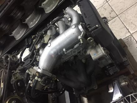 Двигатель на приору за 100 тг. в Алматы – фото 4