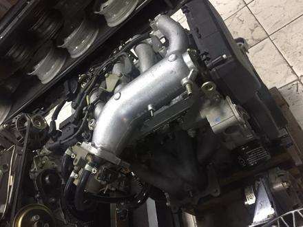 Двигатель на приору за 100 тг. в Алматы – фото 5