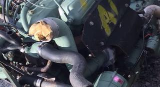 Мерседес 609 799 711 Vario двигателя с Европы за 1 111 тг. в Караганда