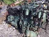 Мерседес 609 799 711 Vario двигателя с Европы за 1 111 тг. в Караганда – фото 2