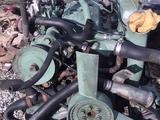 Мерседес 609 799 711 Vario двигателя с Европы за 1 111 тг. в Караганда – фото 3
