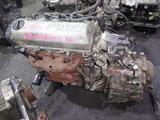 Двигатель DAIHATSU HC за 290 000 тг. в Кемерово – фото 2