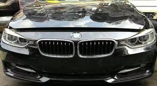Авторазбор BMW, Land Rover, Mini в Нур-Султан (Астана)