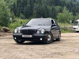 Mercedes-Benz E 55 AMG 2001 года за 4 500 000 тг. в Алматы – фото 3