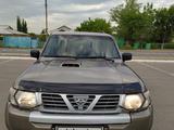 Nissan Patrol 2000 года за 3 399 000 тг. в Павлодар – фото 4