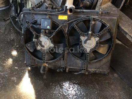Радиатор mitsubishi outlander за 50 000 тг. в Алматы – фото 2