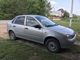 ВАЗ (Lada) Kalina 1118 (седан) 2008 года за 818 000 тг. в Уральск – фото 3