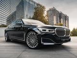 BMW 730 2020 года за 59 999 000 тг. в Алматы