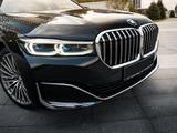 BMW 730 2020 года за 59 999 000 тг. в Алматы – фото 3