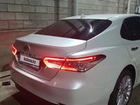 Toyota Camry 2019 года за 13 800 000 тг. в Алматы