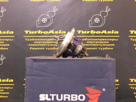 Турбина-Картридж турбины Audi A4 1.8T, 1996-2000, AEB за 9 000 тг. в Алматы – фото 7