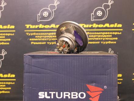 Турбина-Картридж турбины Audi A4 1.8T, 1996-2000, AEB за 9 000 тг. в Алматы – фото 8