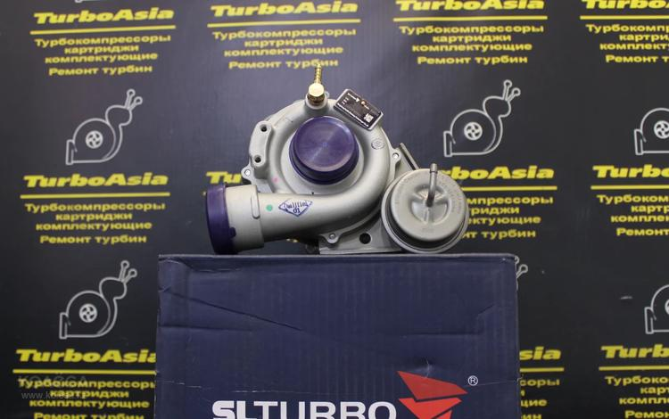 Турбина-Картридж турбины Audi A4 1.8T, 1996-2000, AEB за 9 000 тг. в Алматы