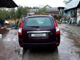 ВАЗ (Lada) Priora 2171 (универсал) 2012 года за 1 550 000 тг. в Алматы – фото 2