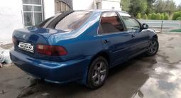 Honda Civic 1993 года за 1 200 000 тг. в Алматы