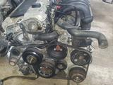 Двигатель 104 на мерседес v3.2 за 77 000 тг. в Алматы