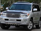 Toyota Land Cruiser 2012 года за 17 000 000 тг. в Петропавловск