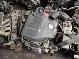 Двигатель Volkswagen 1.6 8V Инжектор + за 180 000 тг. в Тараз