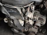 Двигатель Volkswagen 1.6 8V Инжектор + за 180 000 тг. в Тараз – фото 3
