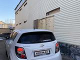 Chevrolet Aveo 2013 года за 2 900 000 тг. в Нур-Султан (Астана) – фото 2