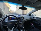 Chevrolet Aveo 2013 года за 2 900 000 тг. в Нур-Султан (Астана) – фото 3