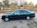 Mercedes-Benz E 200 1996 года за 1 650 000 тг. в Семей – фото 2