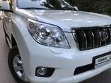 Toyota Land Cruiser Prado 2013 года за 13 100 000 тг. в Алматы