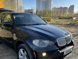 BMW X5 2007 года за 7 500 000 тг. в Нур-Султан (Астана) – фото 2