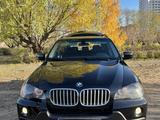 BMW X5 2007 года за 7 500 000 тг. в Нур-Султан (Астана) – фото 3