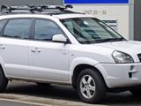 Hyundai Tucson 2007 года за 300 000 тг. в Атырау