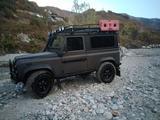 Land Rover Defender 2005 года за 5 000 000 тг. в Алматы