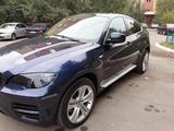 BMW X6 2014 года за 16 300 000 тг. в Тараз – фото 5