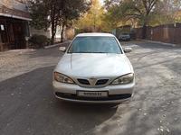 Nissan Primera 2000 года за 2 250 000 тг. в Алматы