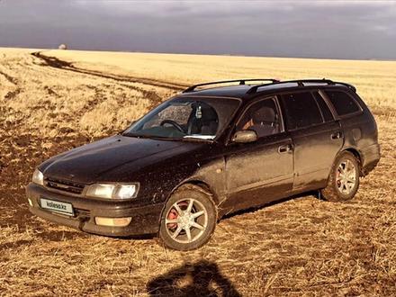 Toyota Caldina 1995 года за 2 000 000 тг. в Кокшетау – фото 2