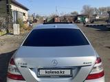 Mercedes-Benz S 500 2008 года за 8 000 000 тг. в Алматы – фото 3