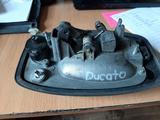 Ручка водительской двери Fiat Ducato за 18 000 тг. в Семей – фото 3