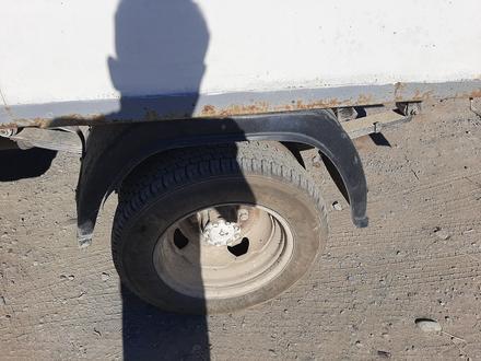 ГАЗ ГАЗель 2008 года за 2 000 000 тг. в Шымкент – фото 9
