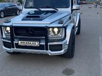 Mercedes-Benz G 55 AMG 2007 года за 14 500 000 тг. в Алматы