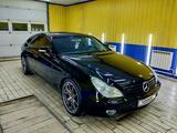 Mercedes-Benz CLS 500 2005 года за 7 500 000 тг. в Костанай – фото 4