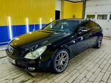 Mercedes-Benz CLS 500 2005 года за 7 500 000 тг. в Костанай – фото 5