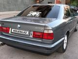 BMW 520 1991 года за 900 000 тг. в Нур-Султан (Астана) – фото 2