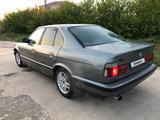 BMW 520 1991 года за 900 000 тг. в Нур-Султан (Астана) – фото 4