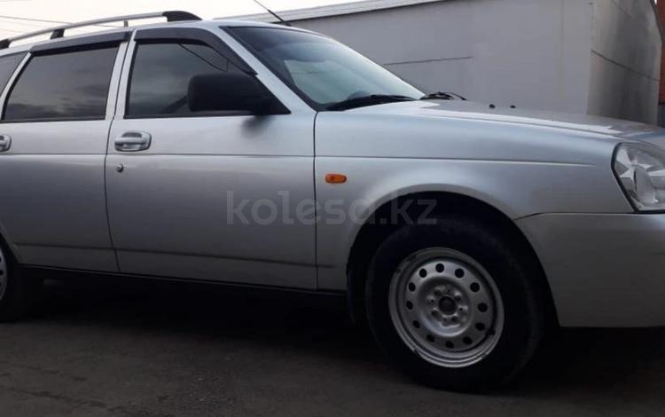 ВАЗ (Lada) 2171 (универсал) 2012 года за 2 000 000 тг. в Кокшетау