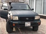 Toyota Tacoma 1998 года за 5 300 000 тг. в Алматы – фото 2