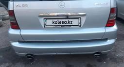 Mercedes-Benz ML 55 AMG 2000 года за 4 750 000 тг. в Нур-Султан (Астана) – фото 4