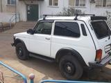 ВАЗ (Lada) 2121 Нива 2013 года за 2 100 000 тг. в Жезказган – фото 4