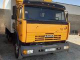 КамАЗ 2007 года за 9 000 000 тг. в Шымкент – фото 2
